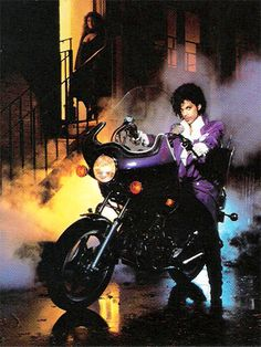 Movies That Rock: Purple Rain - I only want to see you dancing in the purple rain