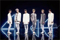 B.A.P release teaser for 'B.A.P LIVE ON EARTH SEOUL 2014'  #bap #zelo #youngguk #himchan #jongup #daehyun #kpopmap #kpopalbum #kpopnews