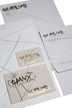 Branding and visual communication agency specialising in design, strategy and building brands with a beating heart. Design Agency, Branding Design, Brand Building, Visual Communication, Business Cards, Identity, Cards Against Humanity, Creative, Gate