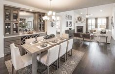 "1,310 Likes, 18 Comments - Whitcomb: Real Estate Pros (@selectres_dfwtxrealtor) on Instagram: ""Visit Highland Homes at Lilyana, a new master-planned community that is ideally located in Celina,…"""