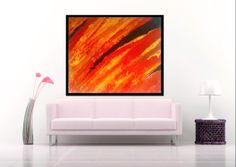 Lava and Destruction    A gallery of Home style examples where my art is shown in a more comfortable setting, giving you an idea what it might look like with a background ect Please feel free to contact me with any questions  Website - http://www.davidmunroeart.com/ My Blog - http://www.davidmunroeart.com/blog.html Facebook - https://www.facebook.com/ArtistDavidMunroe?ref=hl