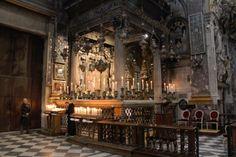 Basilica della S. Florence, Italy, World, Photography, Painting, Italia, Photograph, Fotografie, Painting Art