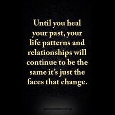 "(@galaxiesvibes) on Instagram: ""Until you heal   #love #quotes #breakup #grow #change #goals  #positive #vibes #positivevibes…"""