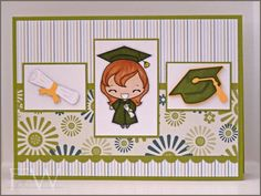Greetingfarm Gallery - Grad Anya card