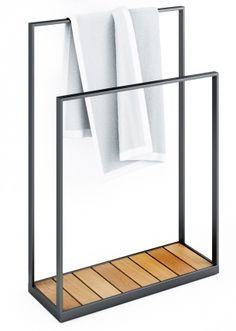 Garden Towel Hanger - Röshults - Dennys Home