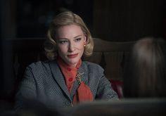 """Clip de la película """"Carol"""" de Todd Haynes."""