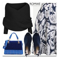 """2/11 romwe"" by fatimka-becirovic ❤ liked on Polyvore"