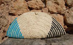 Antic Mallorca - El bolso abanico no ventila pero queda muy fresquito