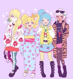 Hyrule Warriors fashion