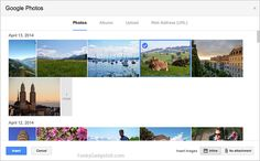 Google updates the Gmail services which makes sending photos from phone easier_funkygadgets9