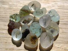 Hawaiian Sea Glass Multi Melts by TidesTreasures on Etsy, $10.00
