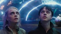Movie Review: 'VALERIAN AND THE CITY OF A THOUSAND PLANETS' – Space X-hausting « FreshFiction.tv