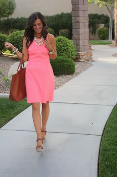 Love this color and fit! The Northeast Girl Blog