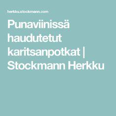 Punaviinissä haudutetut karitsanpotkat | Stockmann Herkku