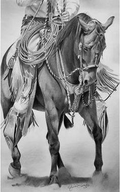 Equine Fine Art: Pencil, Charcoal & Pastel Horse Drawings (Dunway Enterprises) artist; Maria D'Angelo
