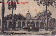 TARJETA POSTAL DE CÁRDENAS (CUBA) Nº93618. CASA AYUNTAMIENTO. (Postales - Postales Extranjero - América - Cuba)