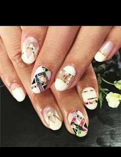 Nails by Ling