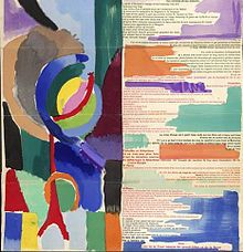 Sonia Delaunay - Wikipedia, the free encyclopedia