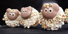 Määhkrönchen, Jö Macarons