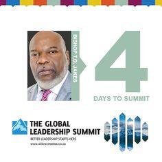 4 DAYS TO SUMMIT #GLS16