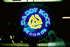 Daddy Kool Records