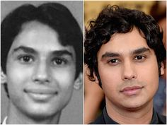 High School Photos of 'The Big Bang Theory' Cast From Back In The Day Make So Much Sense | moviepilot.com