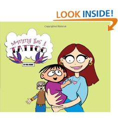 Mommy Has A Tattoo: Phil Padwe: 9780977023271: Amazon.com: Books