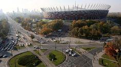 Platz 4: Polen Nicht nur die Stadien sind in Polen toll, sondern auch die wirtschaftliche Entwicklung machen den einstigen Ostblock-Staat sehr attraktiv. Die Deutsche haben das längst gemerkt: 9 434 leben seit 2010 an der Weichsel. Quelle: dpa