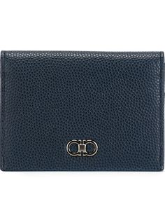 SALVATORE FERRAGAMO SALVATORE FERRAGAMO - 'TEN. #salvatoreferragamo #bags #leather #wallet #accessories #