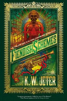 """In 1986 K. W. Jeter coined the term """"steampunk,"""" applying it to his first Victorian-era science fiction alternate-history adventure. At last he has returned, with a tale of George Dower, son of the inventor of Infernal Devices, who has been in new self-imposed exile…accumulating debts."""