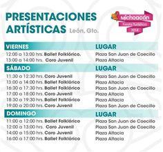 No te pierdas La Feria Turística de Michoacán en León Guanajuato en el Centro Comercial Altacia ¡NO FALTES!