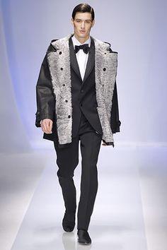 Valentino Fall 2007 Menswear
