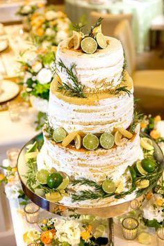 「ネイキッドケーキ レモン」の画像検索結果
