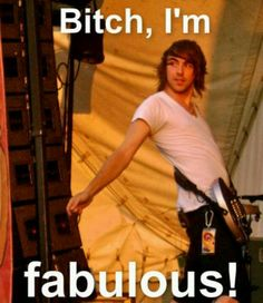 All Time Low meme
