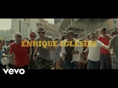 Enrique Iglesias - Bailando (English Version) ft. Sean Paul, Descemer Bueno, Gente De Zona - YouTube