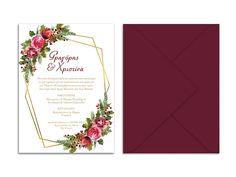 Προσκλητήρια γάμου, χριστουγεννιάτικο προσκλητήριο, annassecret, Χειροποιητες μπομπονιερες γαμου, Χειροποιητες μπομπονιερες βαπτισης Wedding Invitations, Wedding Invitation Cards, Wedding Invitation, Save The Date Invitations, Wedding Invitation Design