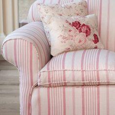 Pink-Ticking-Sofa
