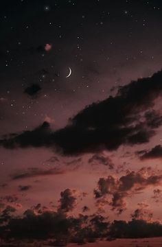 Whats Wallpaper, Iphone Wallpaper Sky, Night Sky Wallpaper, Cloud Wallpaper, Scenery Wallpaper, Tumblr Wallpaper, Black Wallpaper, Nature Wallpaper, Wallpaper Backgrounds