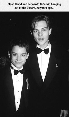 The Greatest Young Actors