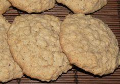 Dessert Biscuits, Desserts With Biscuits, Cookie Recipes, Dessert Recipes, Easy Desserts, Fall Recipes, Scones, Biscotti, Food Videos