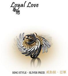 DSJ won 3 awards in Buyers' Favorite Design Competition 2012 - News   Dai Sun Jewellery Company Ltd (DSJ)