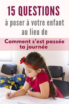 Communication Positive, Education Positive, Montessori Education, Kids Education, Busy Bags, Kids Corner, Working With Children, Babysitting, Positive Attitude