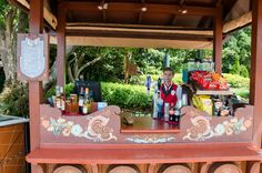 A Guide to Drinking Around Epcot's World Showcase at Walt Disney World