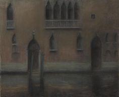 Lucien Levy-Dhurmer/Evocation de Venise