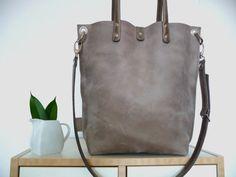 Leather bag leather bag woman handmade by SanumiLeatherGoods