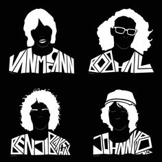 Catfish and the bottlemen by eegggoo Beatles, Van Mccann, Catfish & The Bottlemen, Set Me Free, Britpop, Music Artwork, Canvas Paper, Paramore, Picture Design