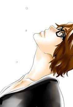 Aizen Sosuke/Bleach