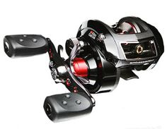 Abu Garcia Revo SX: Sleek, Sexy and Bullet-proof  http://visitwestvolusia.com/whattodo.cfm/mode/fishing
