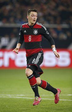 Mesut Ozil Germany National Team 2014  .. http://sdgpr.com/mesut-ozil-10.html