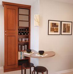 armarios cocina despensa